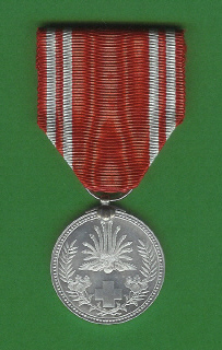 Regular Membership medal
